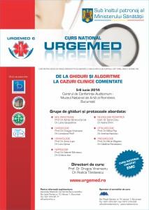 URGEMED 6