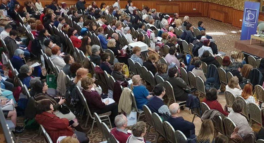 Adunarea Generala Extraordinara AMFB – 27.11.2019