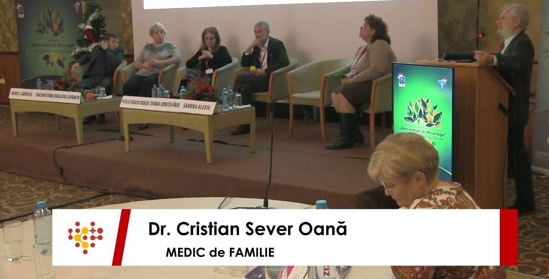 Ajută-ți medicul! – dr. Cristian Sever Oană
