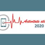 Activitate științifică 2020