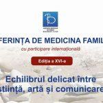 Conferința de Medicina Familiei cu participare internațională