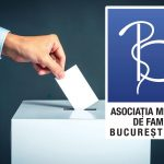 Noul Consiliu Director al Asociației Medicilor de Familie București-Ilfov