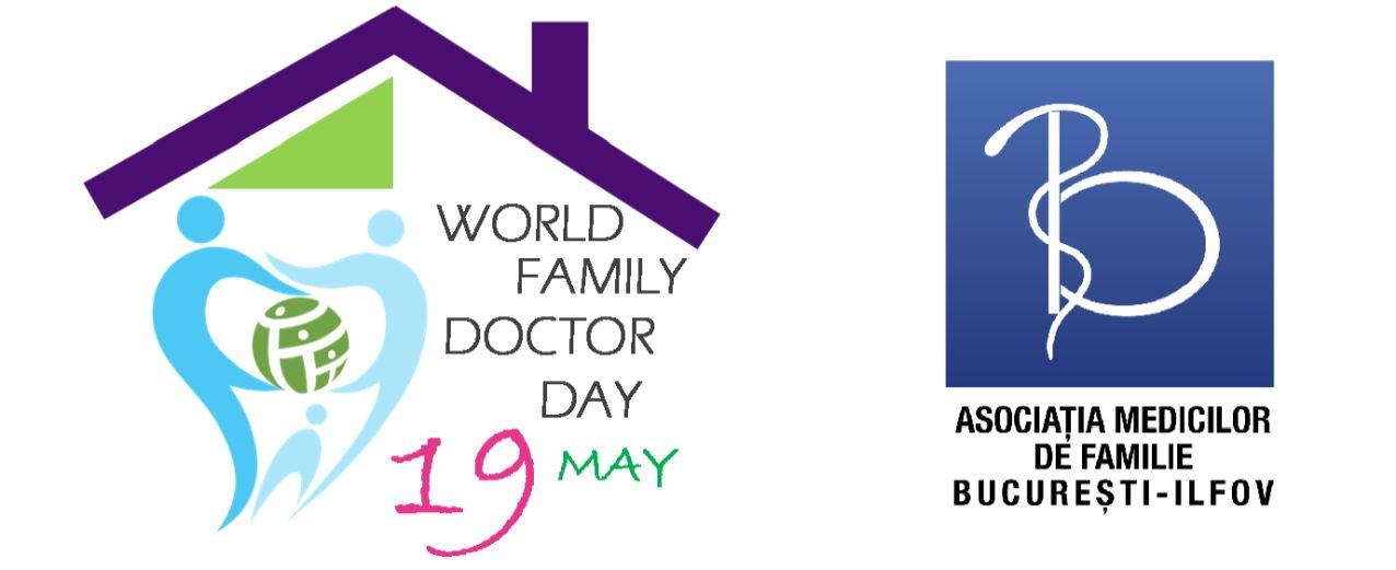 19 mai – Ziua Internațională a Medicului de Familie