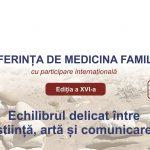 Conferința de Medicina Familiei – 23-26 septembrie 2020