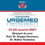 URGEMED 12 – CURS NAȚIONAL