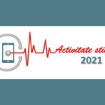 AMFB – Activitate științifică 2021