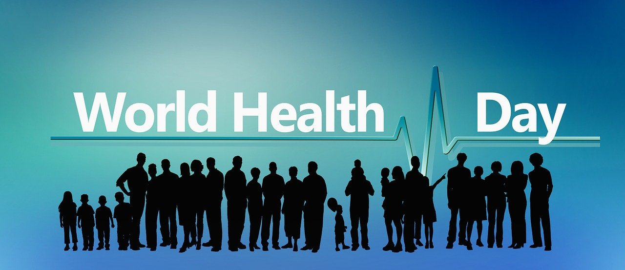 Astăzi este ziua internaţională a sănătăţii!