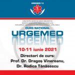 Curs Național URGEMED 13, ediție cu noroc!